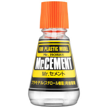 MC-124 Mr.Cement