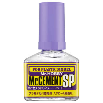 MC-131 Mr.Cement SP