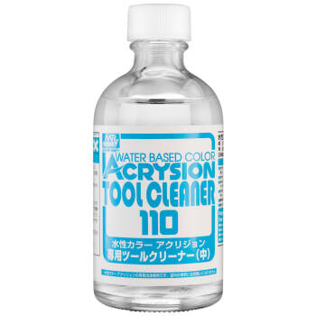 T-312 Acrysion Tool Cleaner (110ml)