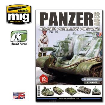 Panzer Aces N 56