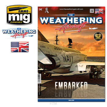 The Weathering Magazine 11 - Embarked