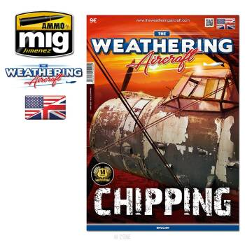 The Weathering Magazine 2 - Chipping