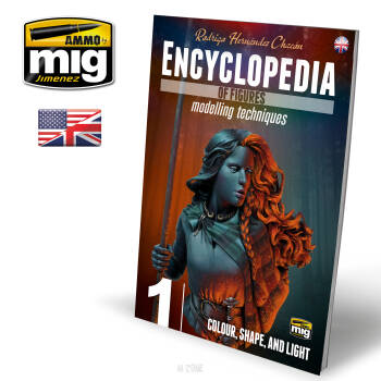 Encyclopedia of Figures - Colour, Shape and Light