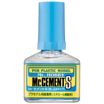 MC-129 Mr.Cement S