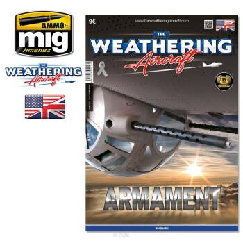 The Weathering Magazine 10 - Armament